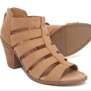 Dr. Scholl's heeled sandal